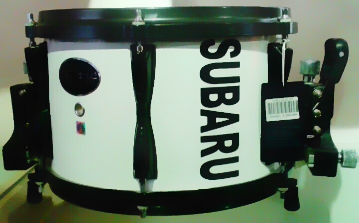 marching snare drum challenger 12lug diecast with carrier hd8e 14x12 toko musik jakarta. Black Bedroom Furniture Sets. Home Design Ideas