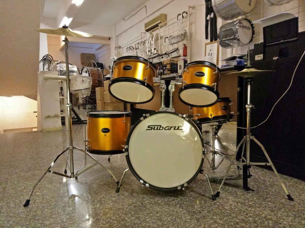drum set junior gold jbj 1049a toko musik jakarta. Black Bedroom Furniture Sets. Home Design Ideas